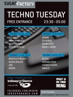 """ What is on your Mind "" – Techno Tuesday"