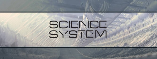 Science System –  InDeep'n'Dance Records, Amsterdam