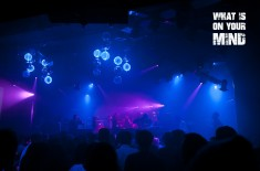 """"""" What is on your mind !? """" –  Techno Tuesday – Closing 2014"""