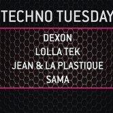 WIOYM – Techno Tuesday – November 2015