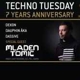 WIOYM – Techno Tuesday – March 2016