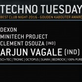 WIOYM – Techno Tuesday – July 2016