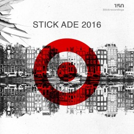 Dexon – Conflict (Original Stick) Stick Recordings