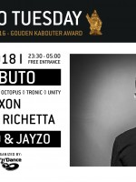 Techno Tuesday I Barbuto (USA)